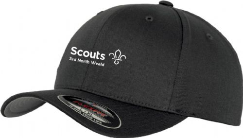3rd North Weald Scouts Baseball Cap